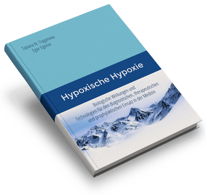 CellAir Gecko Buch Hypoxische Hypoxie