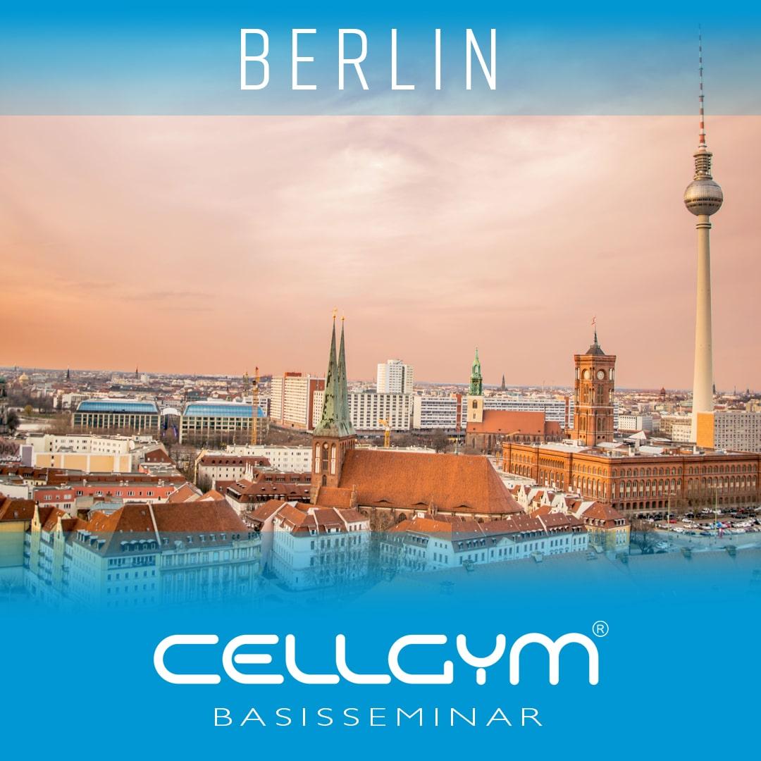 Fortbildungen Cellgym Fachausbildung Berlin 1080