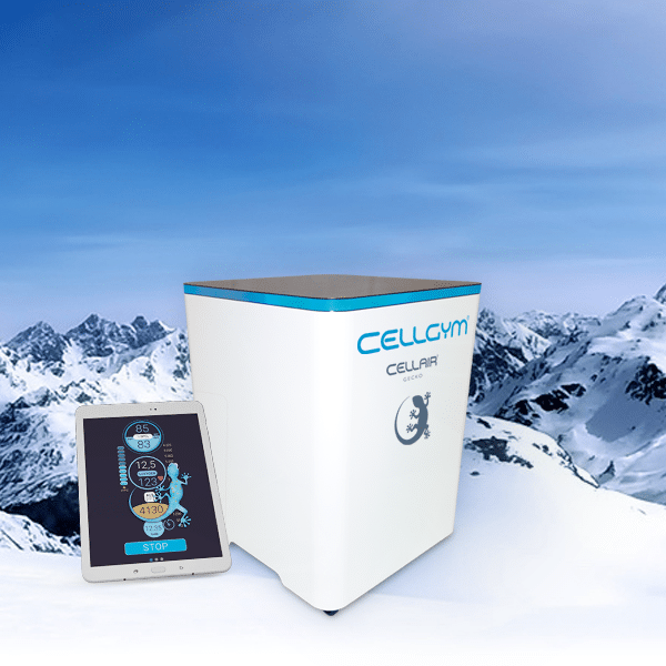 Cellgym-CellAir-GECKO-IHHT  CellAir Gecko Cellgym CellAir GECKO IHHT 1
